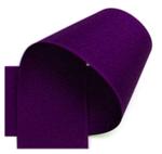 Grosgrain lint paars 10mm