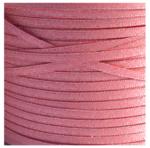 Silverline lint roze|3mm