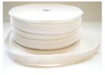Keperband wit cotton