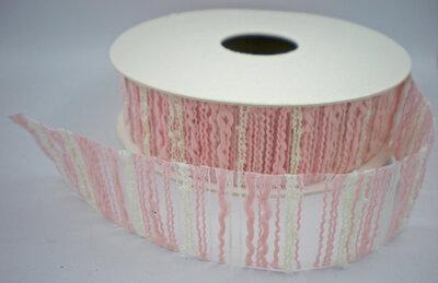 roze bouclisse band